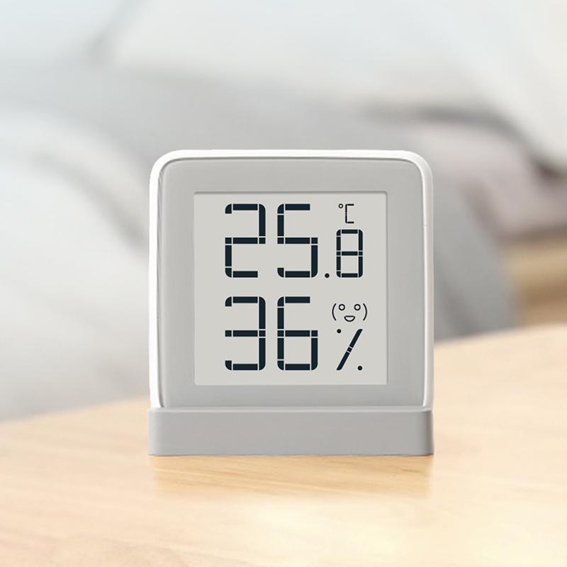 温湿度计电子墨水瓶高精度 国科严选秒秒测